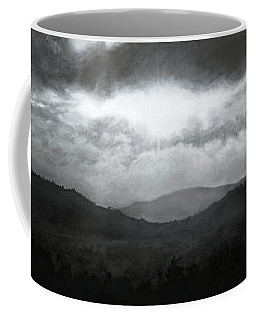 Autumn Sky Coffee Mug