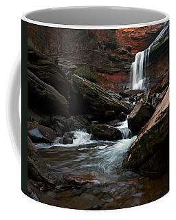 Autumn Spring Coffee Mug