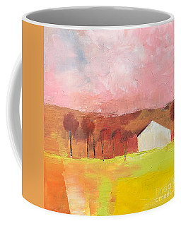 Autumn Stillness Coffee Mug