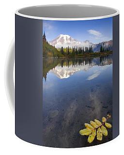 Autumn Suspended Coffee Mug