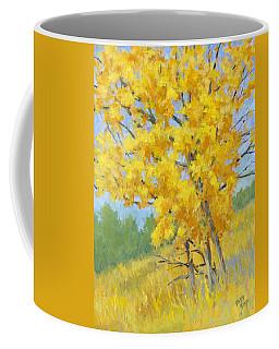 Autumn Tree Coffee Mug
