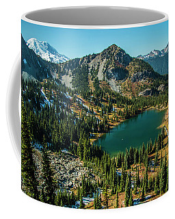 Autumn View Coffee Mug