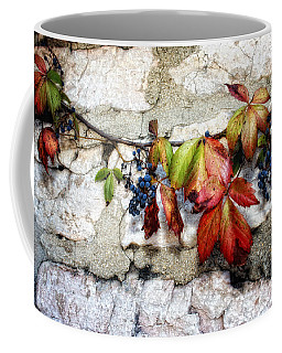 Autumn Vines Coffee Mug