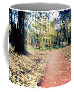 Autumn Walks Coffee Mug