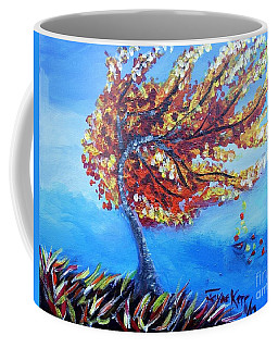 Autumn Whisper Coffee Mug