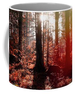 Autumnal Afternoon Coffee Mug