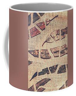Contours Coffee Mugs