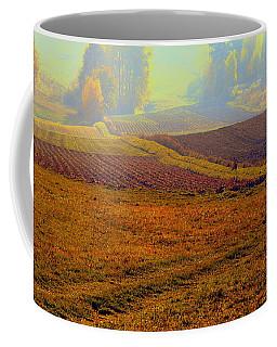 Autumnal Fogs Coffee Mug