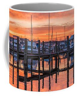 Autumnal Sky Coffee Mug