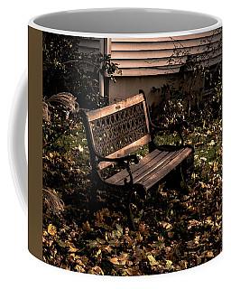 Autumnal Solace Coffee Mug