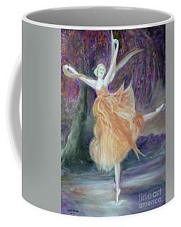 Autumnal Spirit Coffee Mug