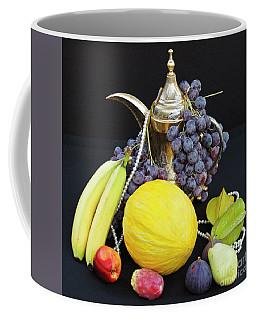 Symphony Of Forbidden Fruits Coffee Mug