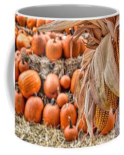 Autumns Arrival Coffee Mug