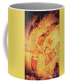 Autumns Fade Coffee Mug