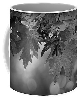 Autumn's Mystery Coffee Mug