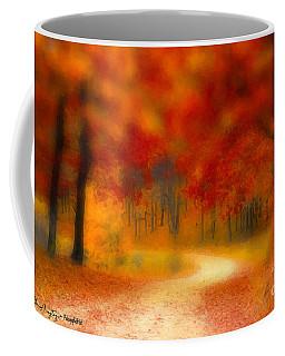 Autumn's Promise Coffee Mug