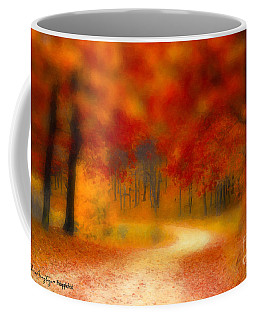 Autumn's Promise Coffee Mug