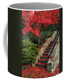Autumn's Remains Coffee Mug