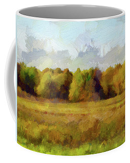 Autunm Impression 3 Coffee Mug