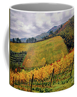 Autunno Italiano Coffee Mug