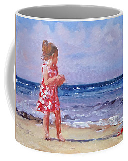 Ava Rosie Coffee Mug