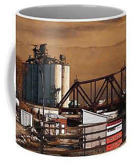 Available Coffee Mug