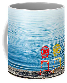 Available Seats Coffee Mug