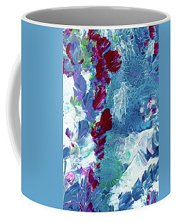 Avalanche Alaska #2 Coffee Mug