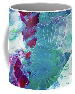 Avalanche Alaska #2 Coffee Mug