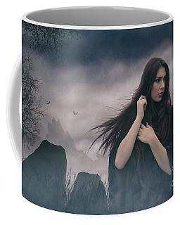 Avalon Coffee Mug