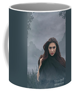 Avalon Part Two Coffee Mug
