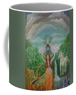 Avalon Portal Coffee Mug