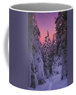Avalon Sunset Coffee Mug