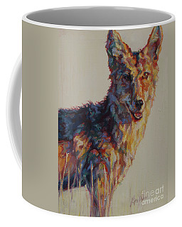 Avantist Coffee Mug