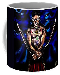 Avenging Angel For Ramond Coffee Mug