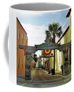 Aviles Street Coffee Mug