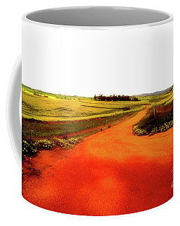 Avon Valley Pastures Coffee Mug