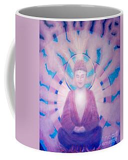 Awakening Buddha Coffee Mug