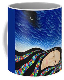 Awakening Peace Coffee Mug