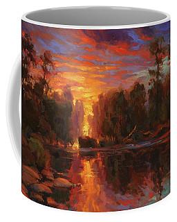 Awakening Coffee Mug