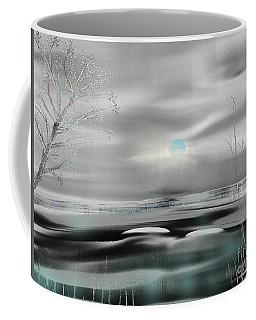 Natural High Coffee Mug