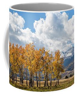 Awesome Autumn View Coffee Mug