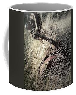 Axel Coffee Mug