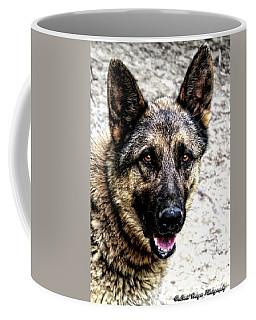 Axle Coffee Mug