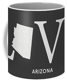 Az Love Coffee Mug
