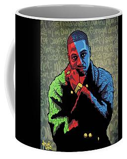 Az The Visualizer Coffee Mug