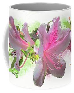Azalea #2 Coffee Mug