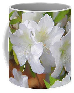 Azalea Festival I Coffee Mug