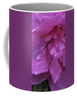 Azalea Rain Drops 2 Coffee Mug