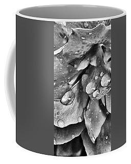 Azalea Rain Drops 3 Coffee Mug